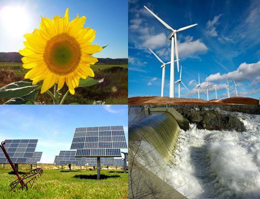 Inversión de 25 millones de euros en proyectos energéticos en España