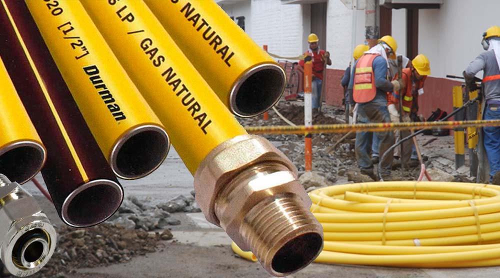 El gas natural no puede ser la alternativa a la transición energética