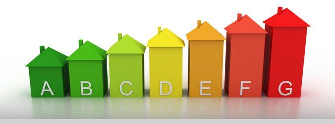 Aislamiento térmico y el ahorro en el hogar