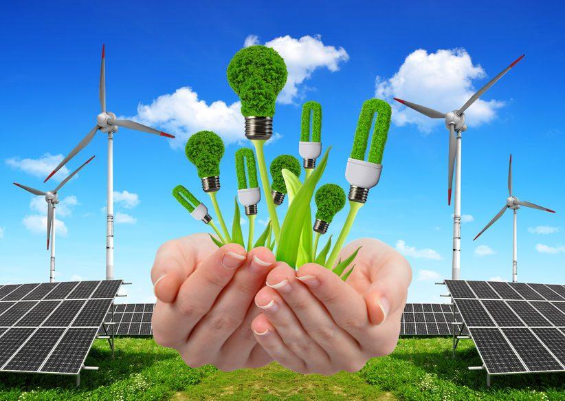 energías renovables - Electricidad, Gas, Climatización, Fontanería y Energía Solar Tarragona y Barcelona