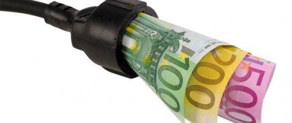 Luz y gas nuevamente mas caros en 2018