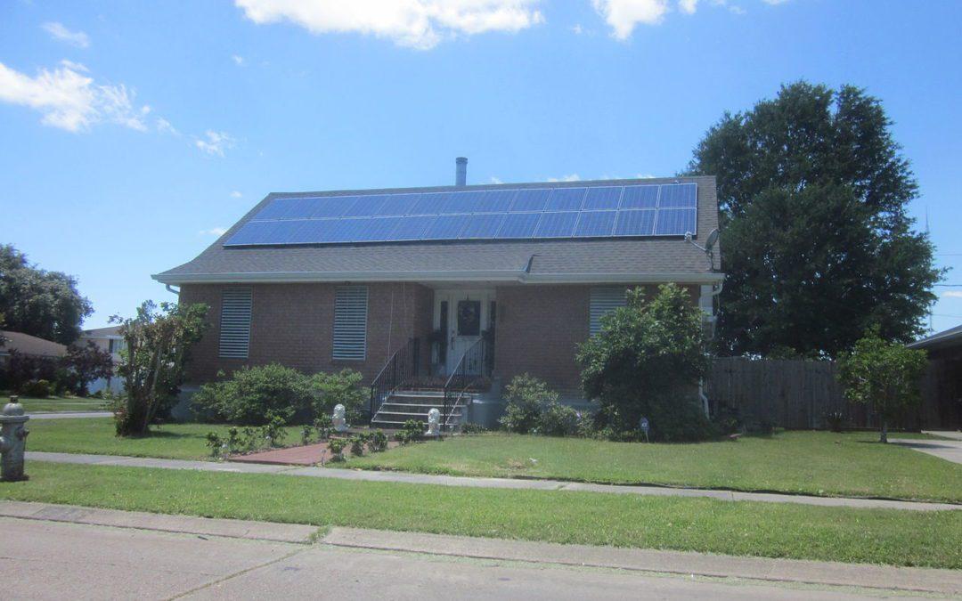 ¿Por que pasarse a la energía solar?