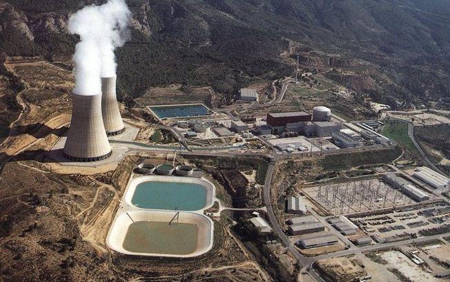 La opción ecológica olvidada: la central nuclear